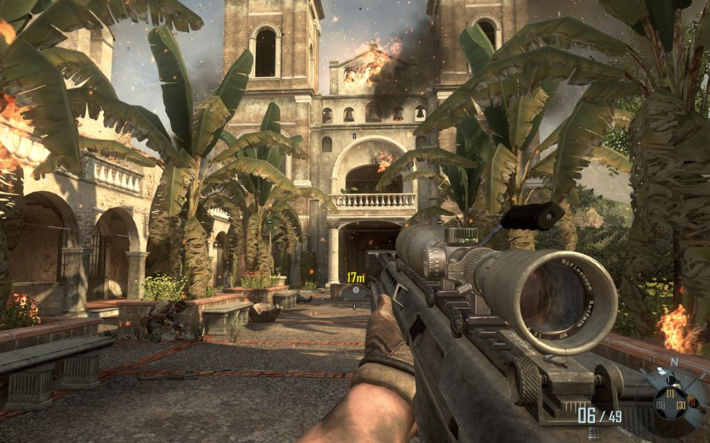 Call of duty black ops 2 - 4 2