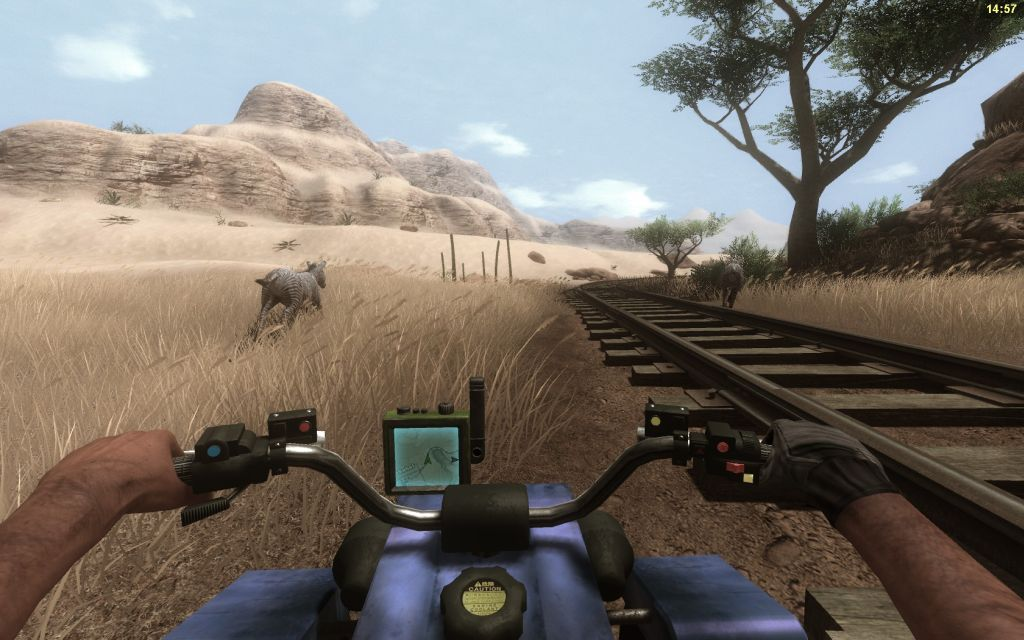 Msdn Game Review Far Cry 2