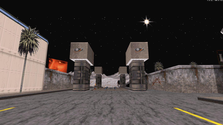 MSDN: Mikko Sandt's Duke Nukem 3D website